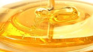 The golden nectar called-- honey