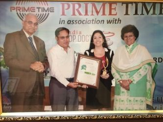 Global Healthcare Excellence Awards 2014
